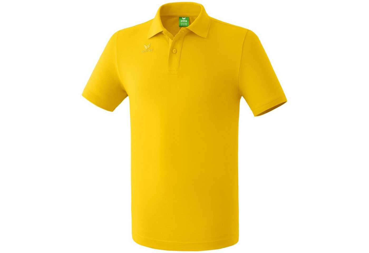 Erima Teamsport Poloshirt Herren | Sportbekleidung > Sportshirts > Poloshirts | Gelb | Erima