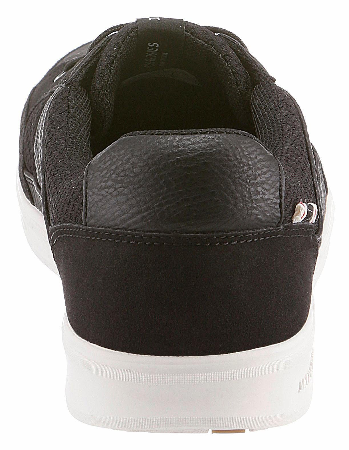 Im nr Rayne 3567390589 Jack Materialmix amp; Jfw Artikel Sneaker Jones Schwarz qTPPfSXw