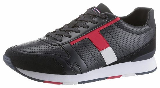 Tommy Hilfiger L2285EEDS 2CI Sneaker, im Runners-Look