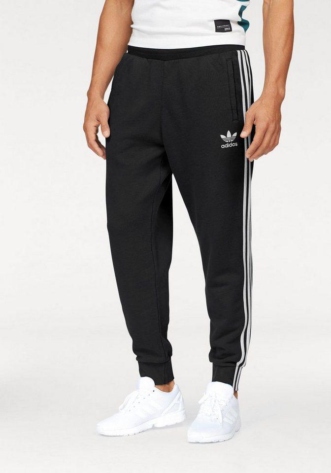 adidas originals jogginghose 3 stripes pants otto. Black Bedroom Furniture Sets. Home Design Ideas