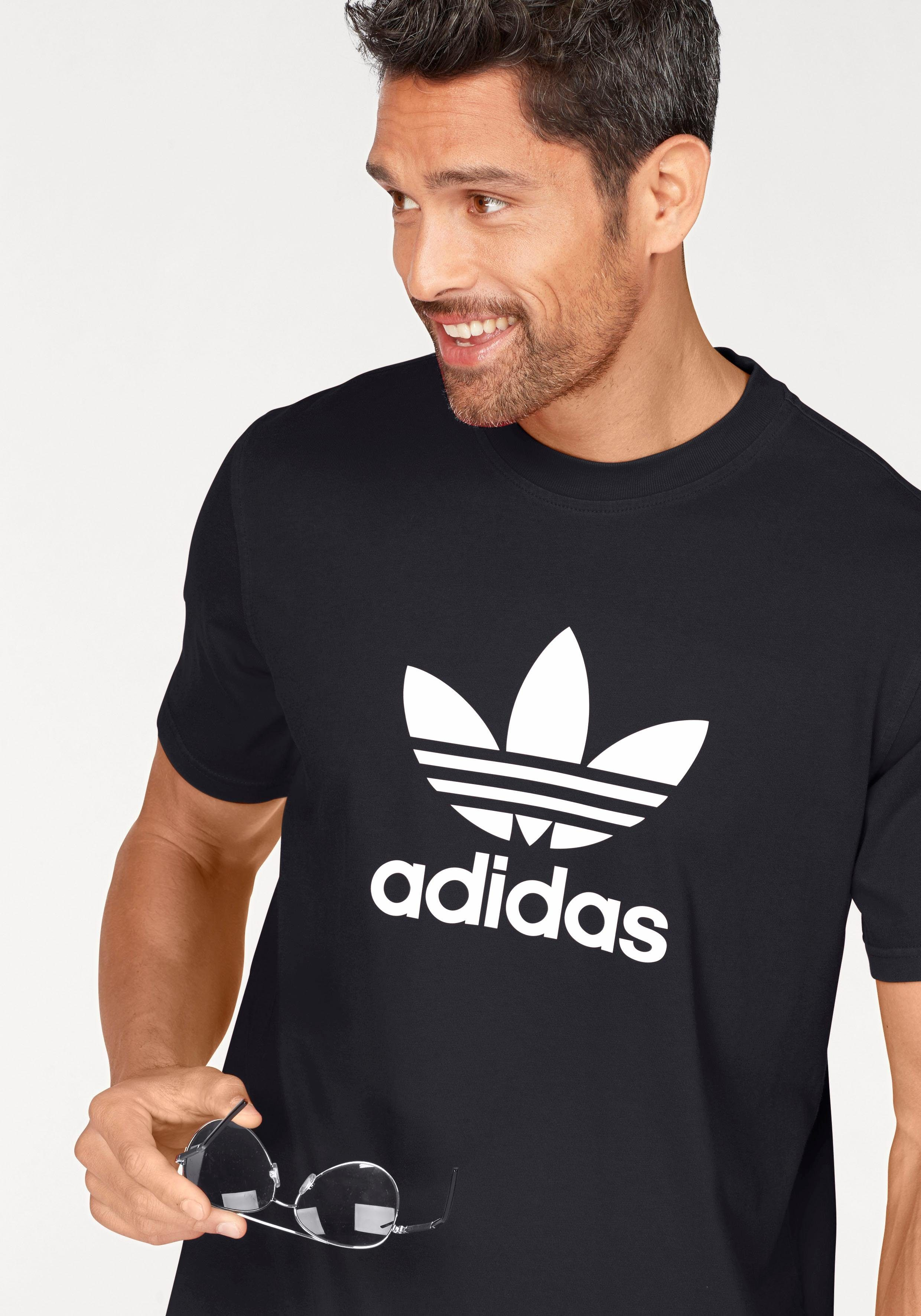 T Adidas shirt T Originals »trefoil shirt« Kaufen 6fb7Ygy