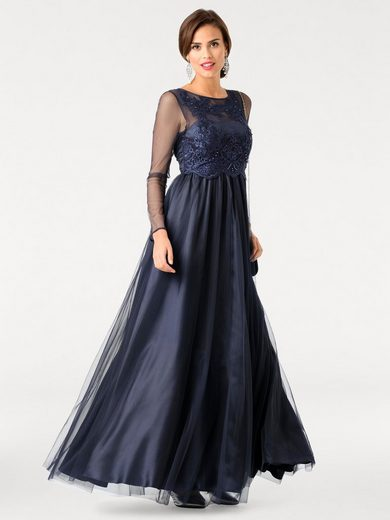 ASHLEY BROOKE by Heine Abendkleid mit Petticoat