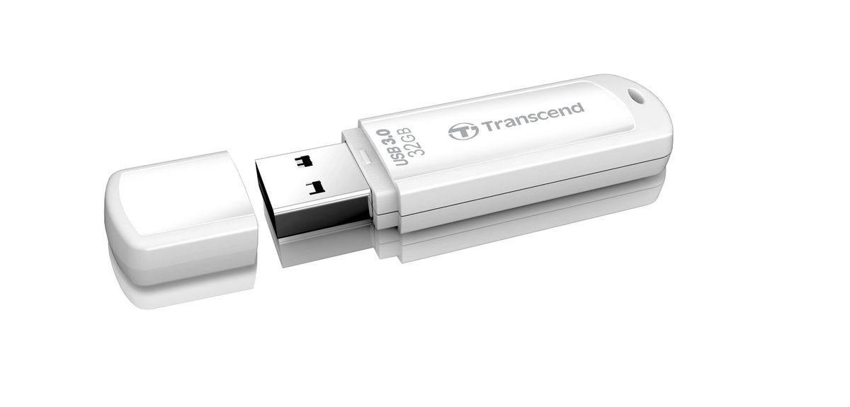 Transcend USB-Stick »32GB JetFlash 730 USB 3.0«