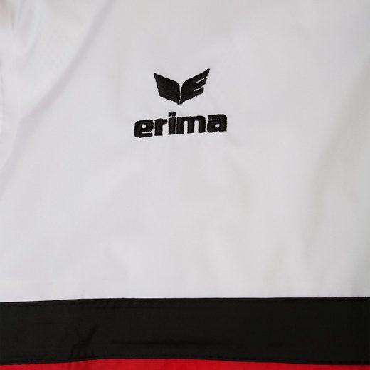 ERIMA 5-CUBES Regenjacke Herren
