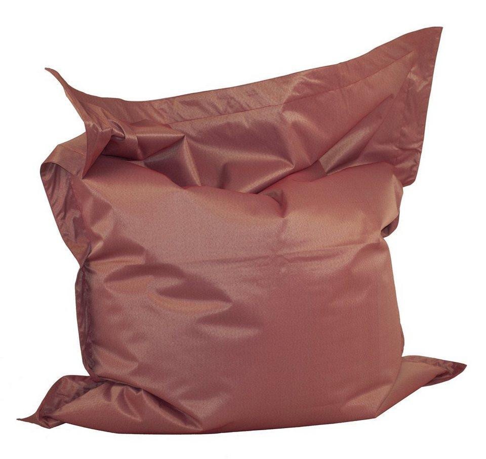 Wohndesign Online: Kasper-Wohndesign Sitzsack Comfort Verschiedene Farben