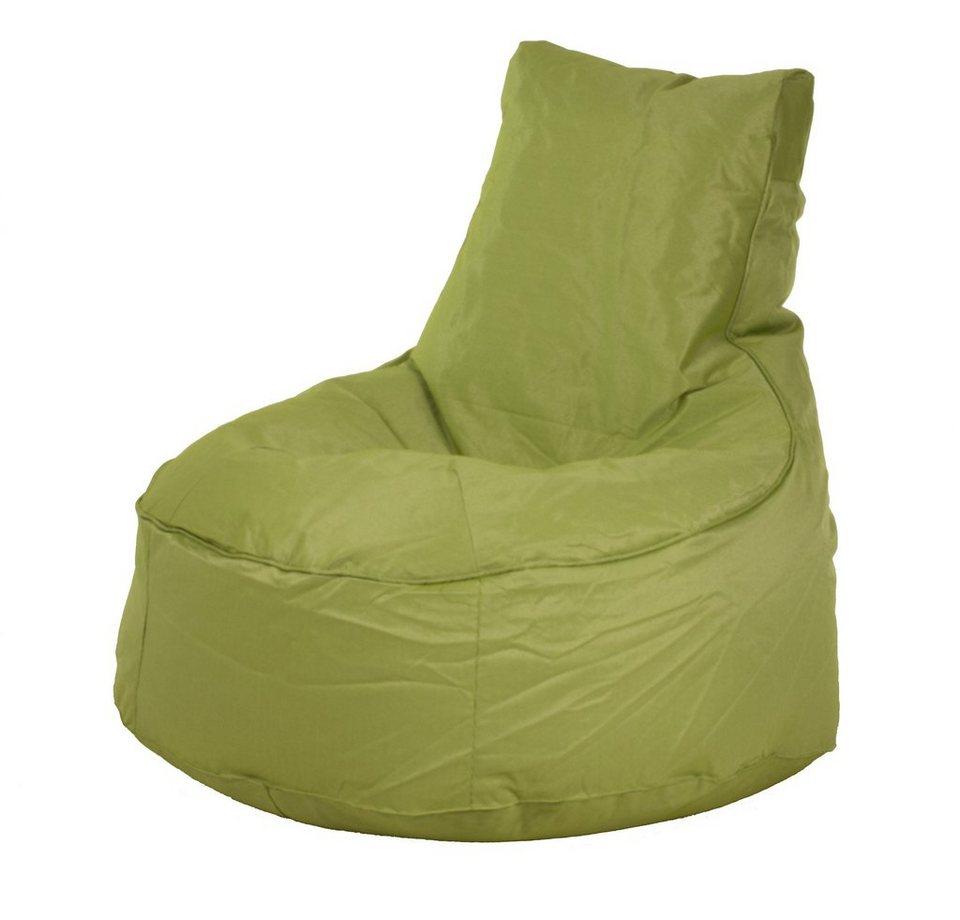 Kasper Wohndesign: Kasper-Wohndesign Sitzsack Comfort Verschiedene Farben