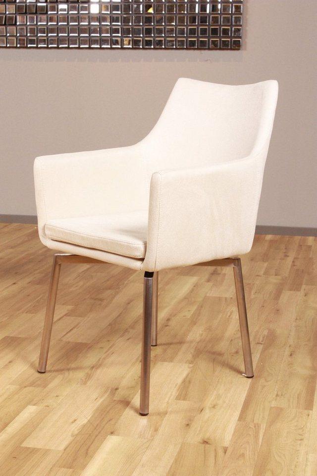 Kasper wohndesign drehstuhl stoffl versch farben cali for Wohndesign versand
