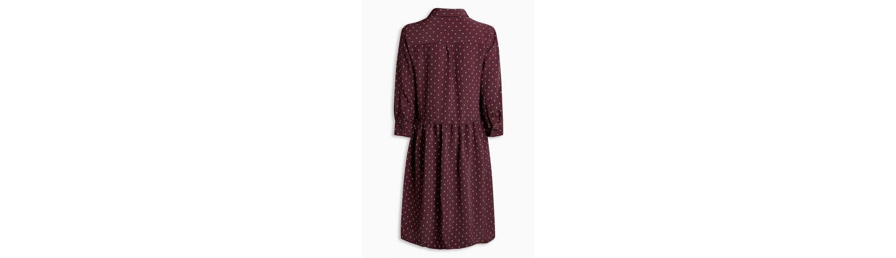Next Kleid mit tiefer Taille Empfehlen Günstig Online Mode-Stil Online-Verkauf Ausgezeichnete Online-Verkauf my9PQna