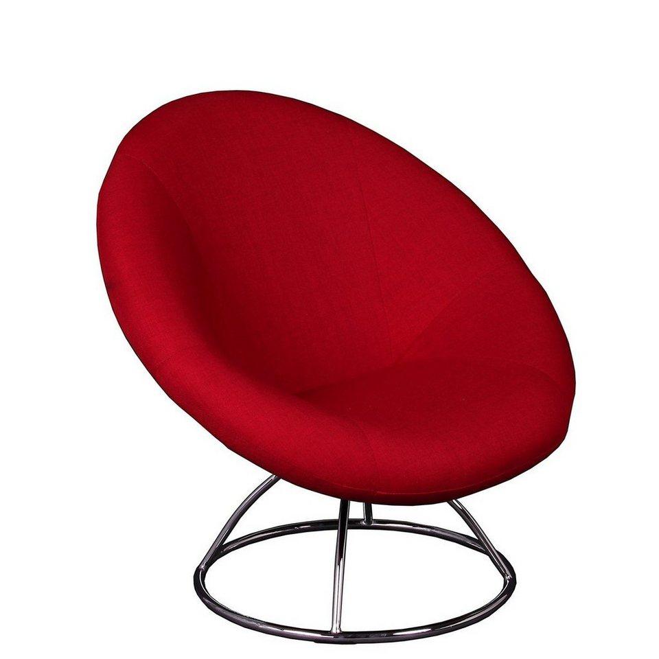 Kasper Wohndesign: Kasper-Wohndesign Sessel Versch. Farben »RELAX LUND