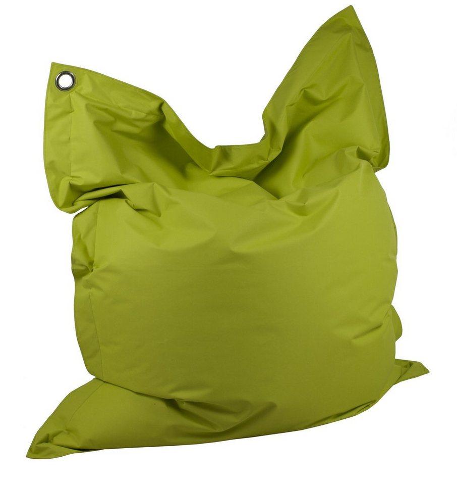 Kasper Wohndesign: Kasper-Wohndesign Sitting Bag Verschiedene Farben »OXFORD