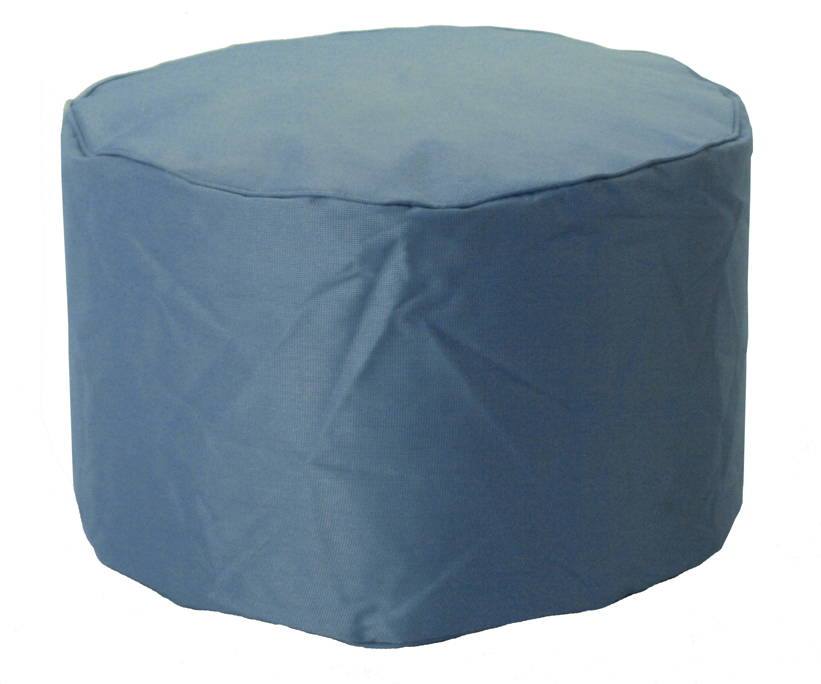 Kasper-Wohndesign Sitzsack Pouf verschiedene Farben »CHESS« | Wohnzimmer > Sessel > Sitzsaecke | Kasper-Wohndesign