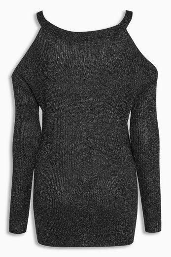Next Pullover mit Zierausschnitt an der Schulter