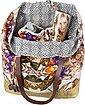Anokhi Handtasche »Shopper Canvas«, Bild 6