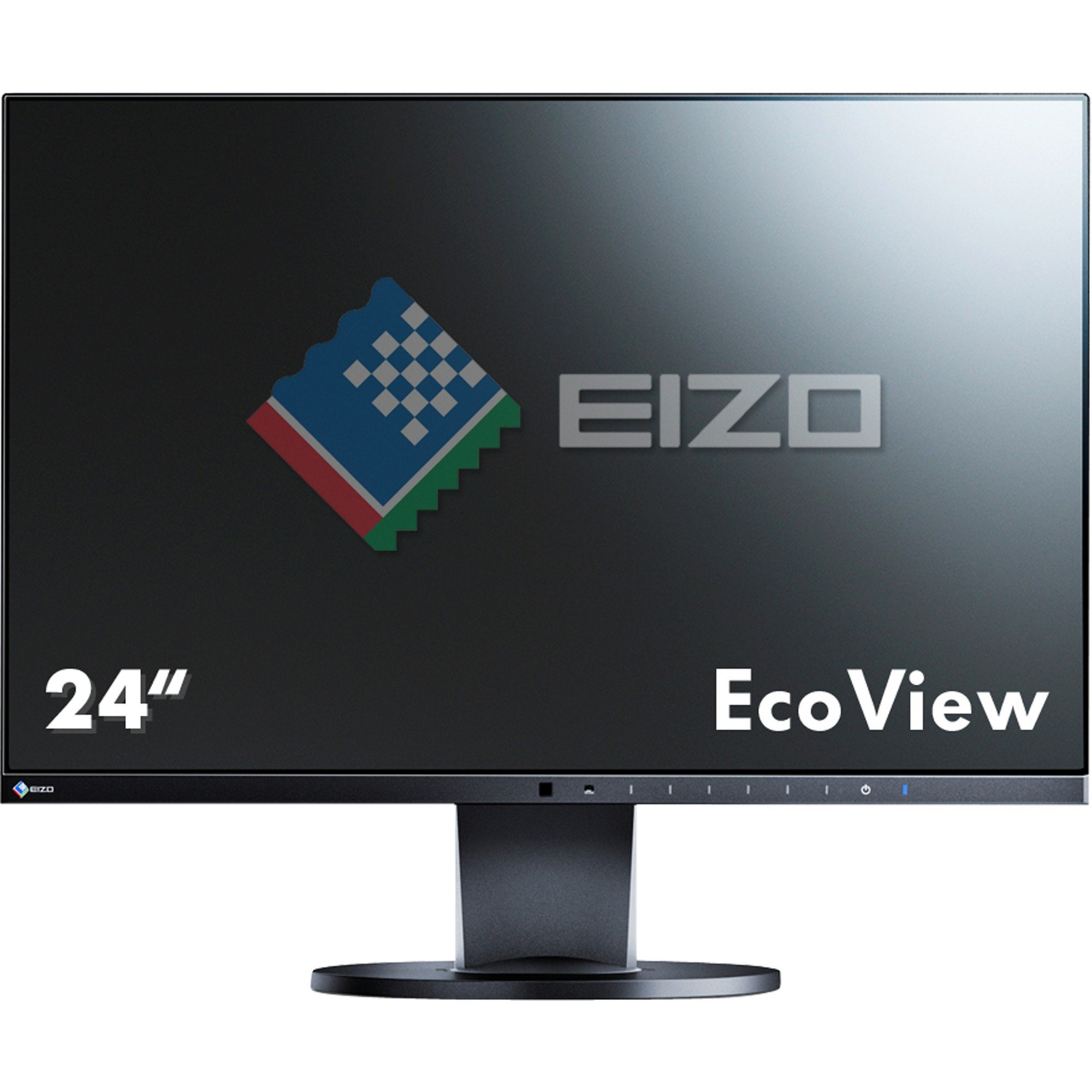 LED-Monitor »FlexScan EV2450-BK«