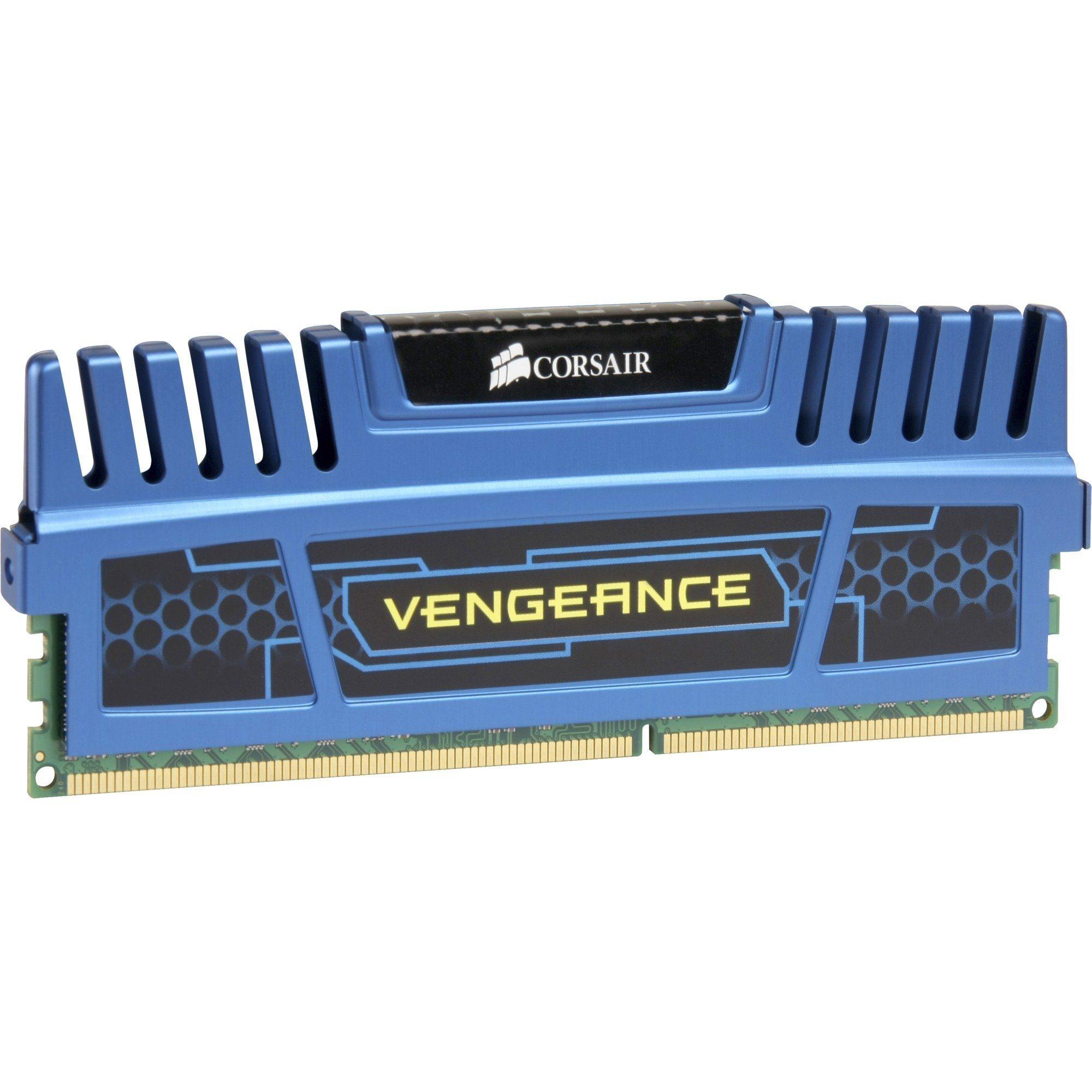 Corsair Arbeitsspeicher »DIMM 8 GB DDR3-1600«