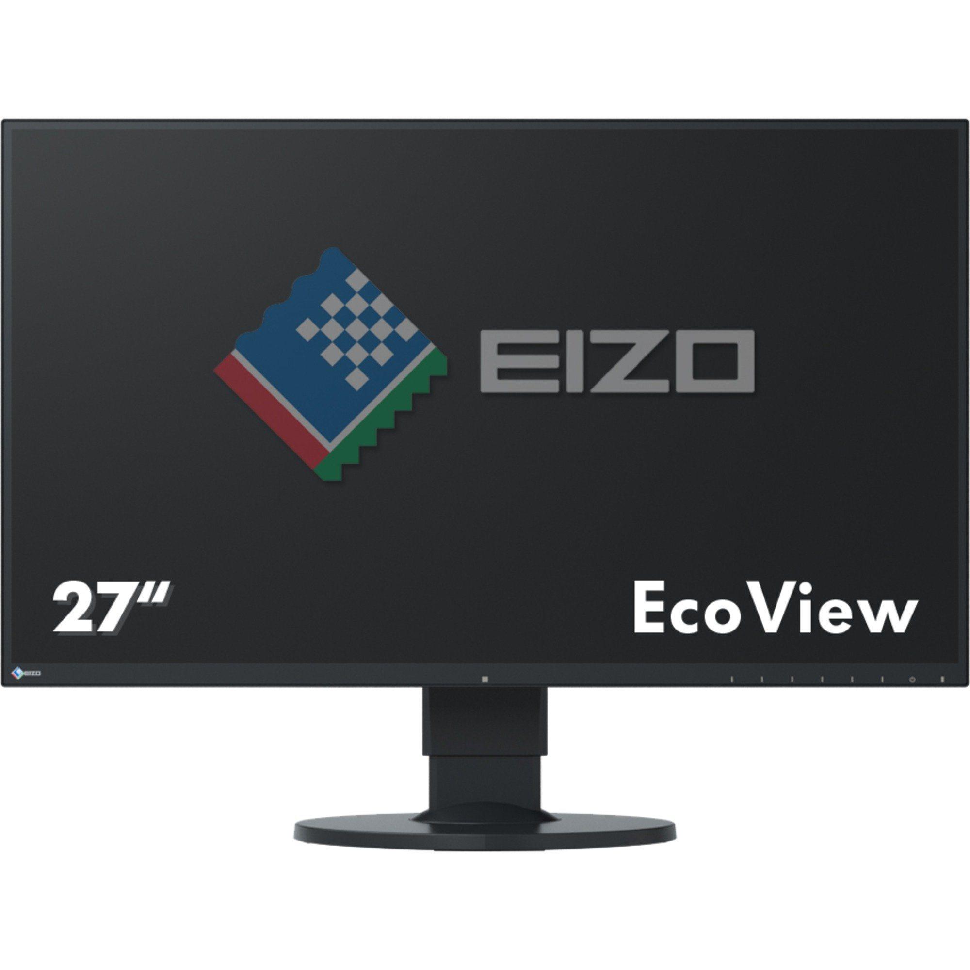 LED-Monitor »FlexScan EV2750«