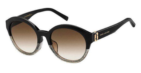 MARC JACOBS Marc Jacobs Damen Sonnenbrille » MARC 181/S«, braun, 086/HA - braun/braun