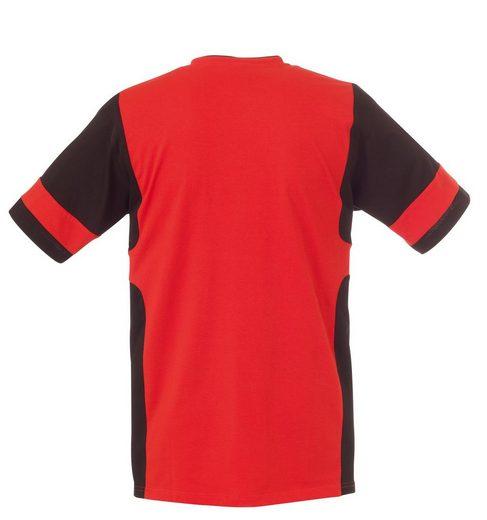 UHLSPORT Cup T-Shirt Herren