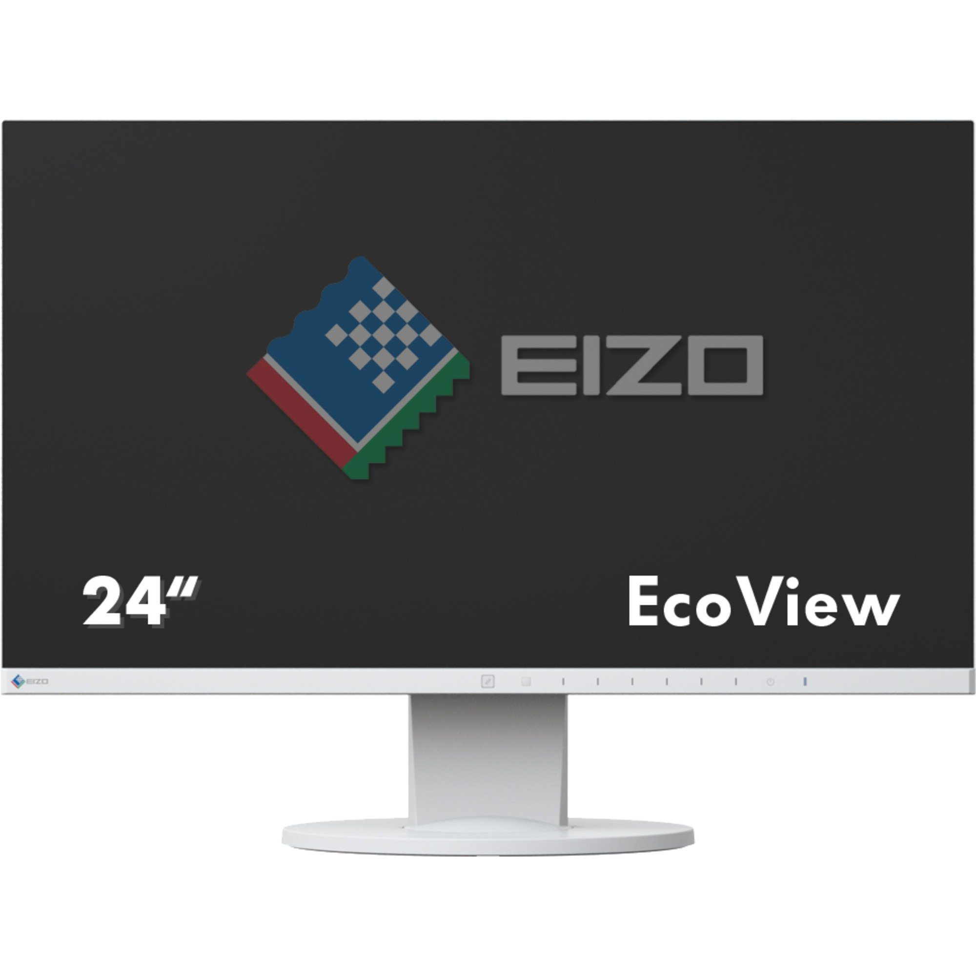 LED-Monitor »FlexScan EV2450-WT«