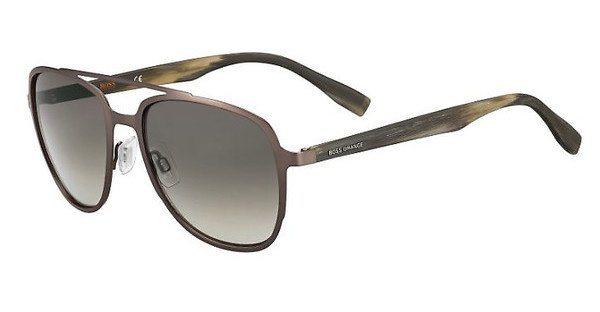 Boss Orange Herren Sonnenbrille »BO 0301 S«