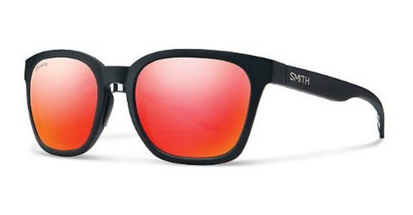 Smith Sonnenbrille » FOUNDER«, weiß, FFA/AO - weiß/rot
