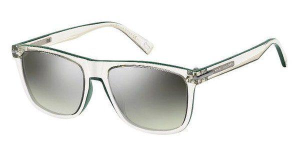 MARC JACOBS Marc Jacobs Sonnenbrille » MARC 221/S«, schwarz, 581/HA - schwarz/braun
