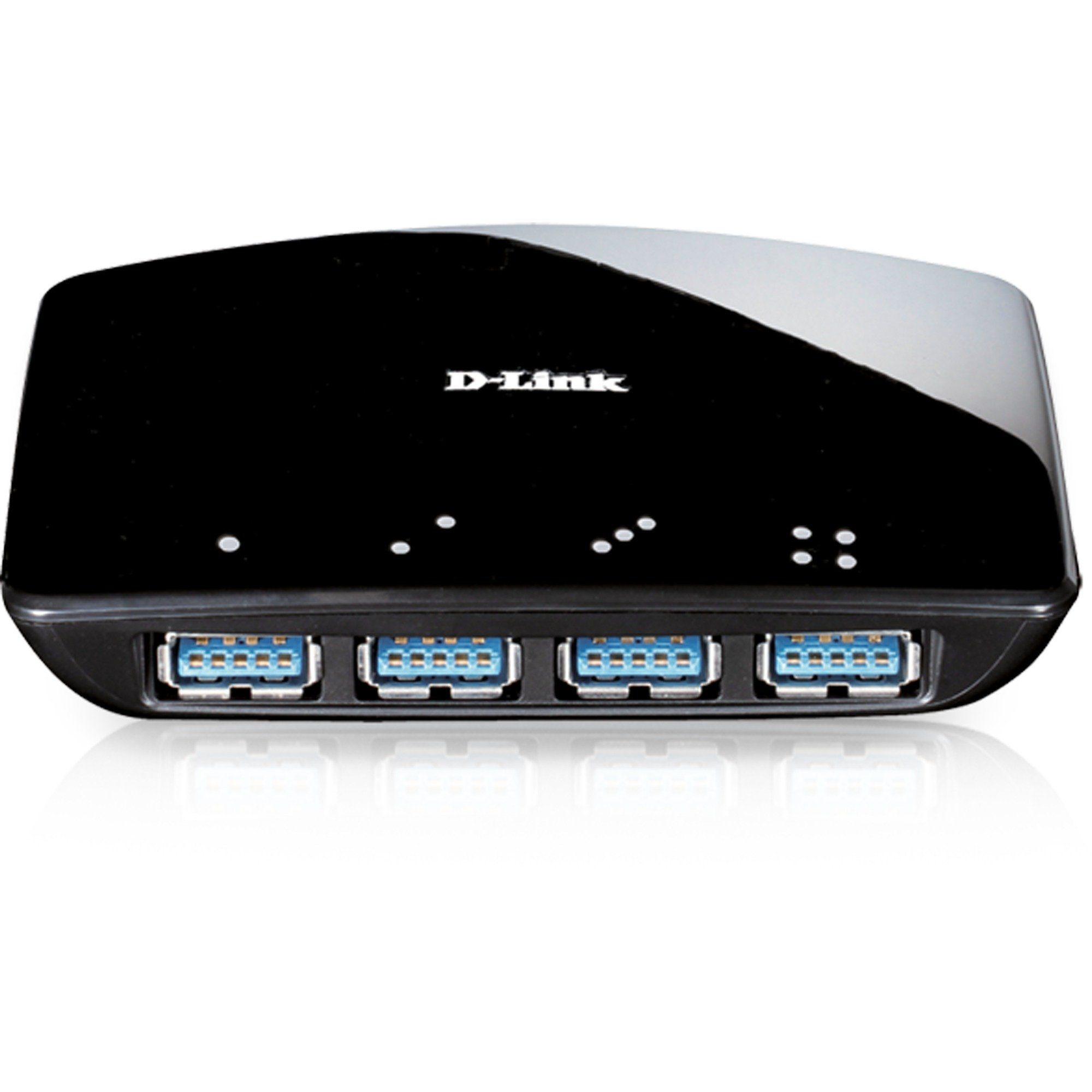 D-Link USB-Hub »DUB-1340«