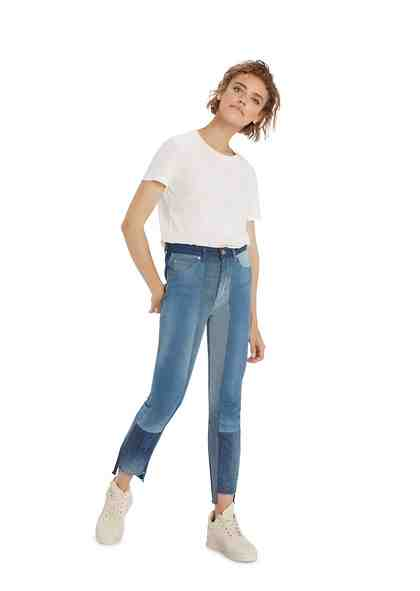 Marc O'Polo DENIM Gerade Jeans