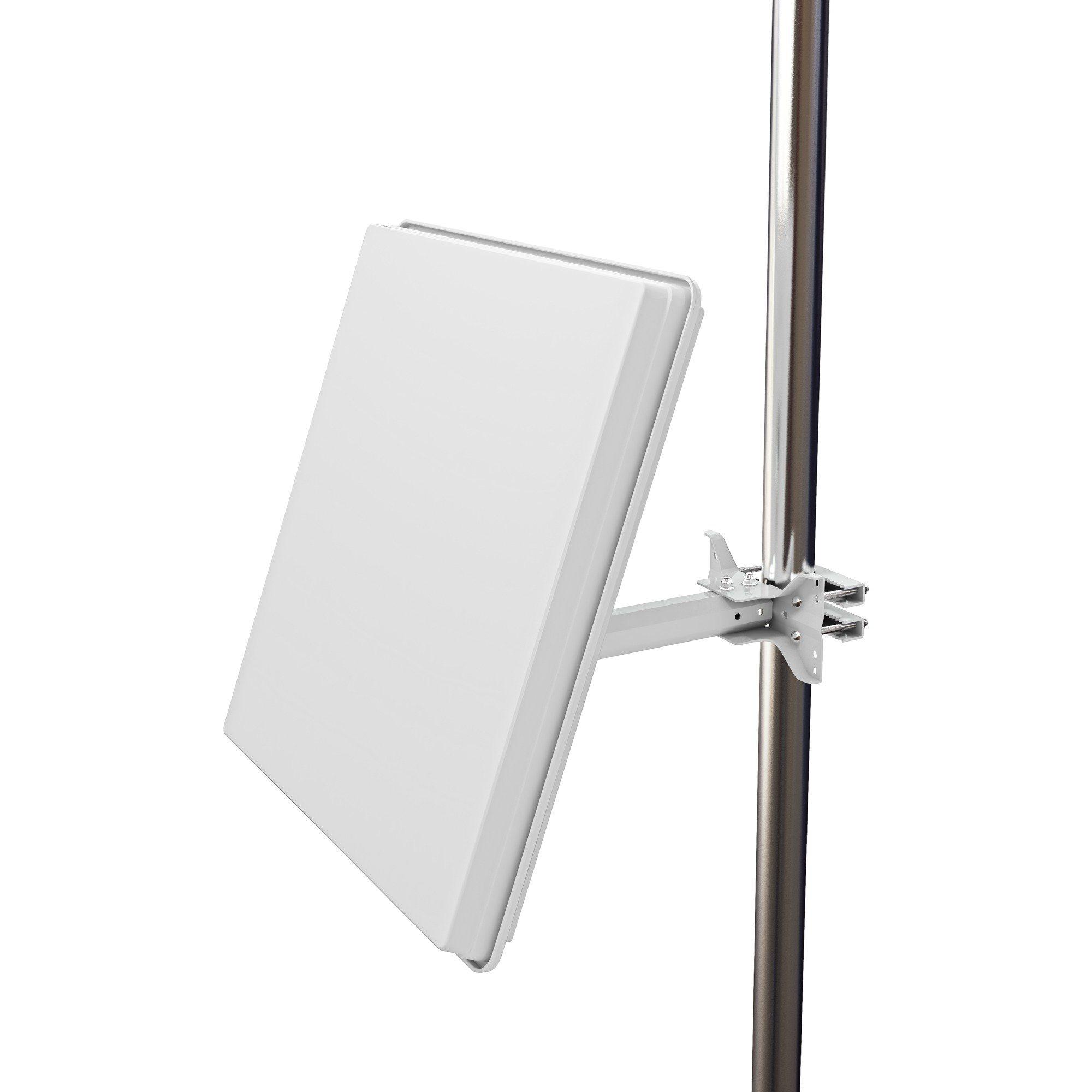 Sat-Spiegel »H50D, Single LNB«