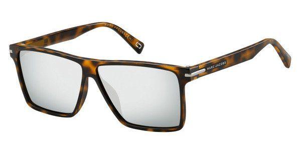 MARC JACOBS Marc Jacobs Herren Sonnenbrille » MARC 222/S«, grün, 0OX/T5 - grün/grün