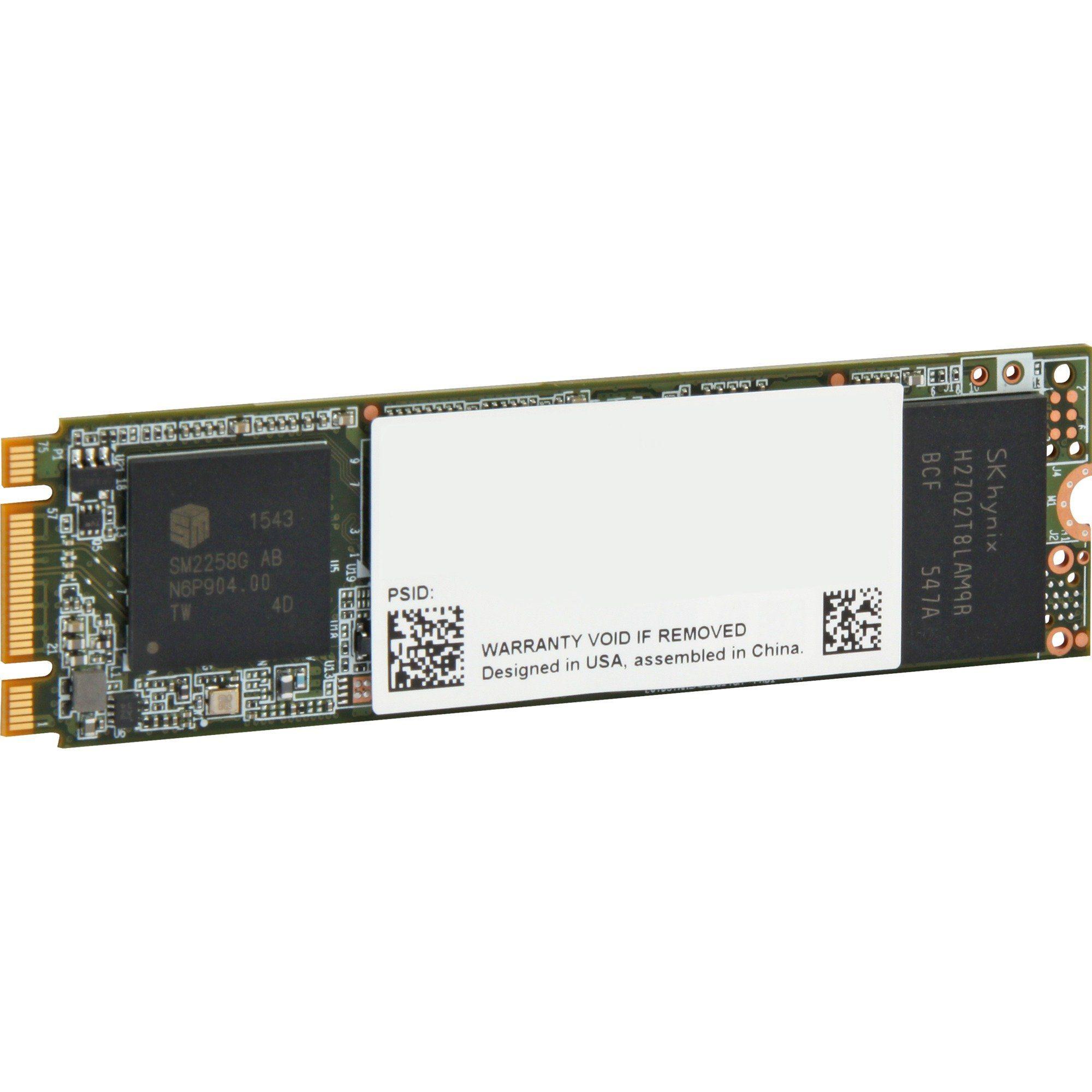 Intel® Solid State Drive »480 GB«