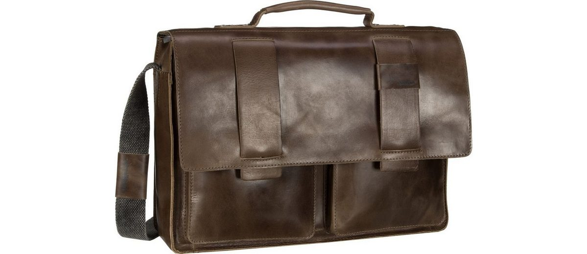 Strellson Aktentasche Epping BriefBag MHF