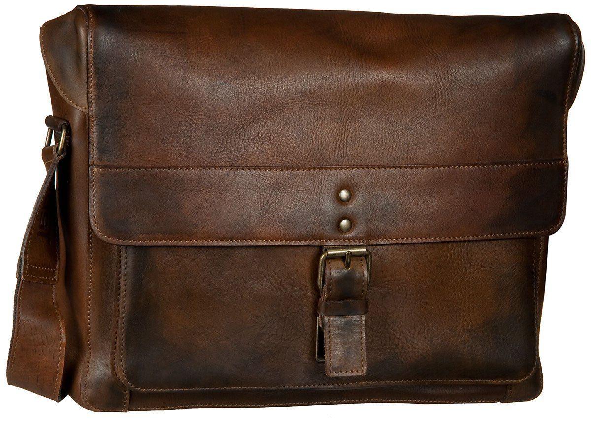 Jost Notebooktasche / Tablet »Randers 2441 Umhängetasche M«
