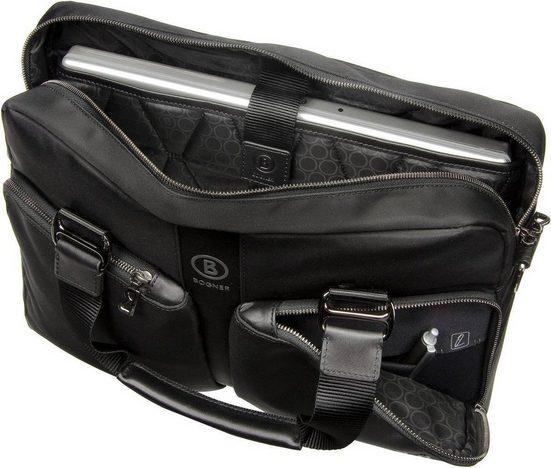 Bogner Aktentasche BLM 1300 Laptop Bag S