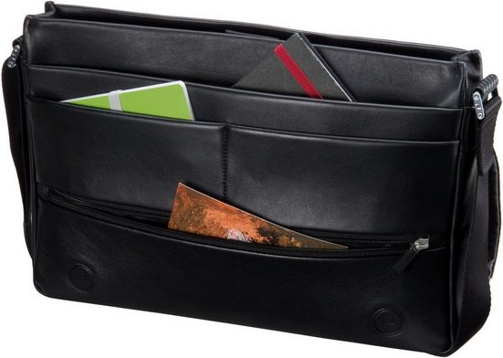 Porsche Design Notebooktasche / Tablet CL2 2.0 ShoulderBag M FH