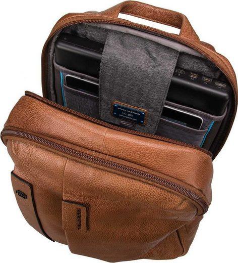 Piquadro Laptoprucksack Pulse Plus 3869