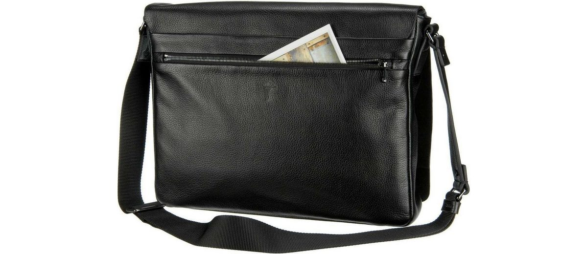Billig Ausverkauf Store Joop Notebooktasche / Tablet Doros Cross Grain Flap Bag Large Billiges Outlet-Store Beste Große Überraschung Rabatt 2018 Unisex T4FX3WEyz