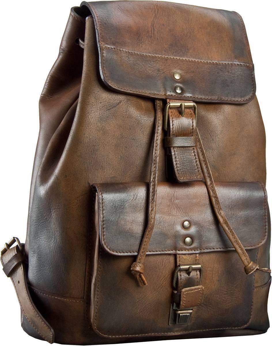 Jost Rucksack / Daypack »Randers 2447 Rucksack«