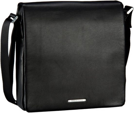 Porsche Design Notebooktasche / Tablet Cl2 2.0 Shoulderbag M Fv