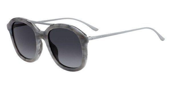Boss Damen Sonnenbrille » BOSS 0944/S«, schwarz, 807/9O - schwarz/grau