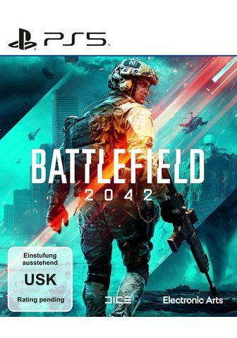 Electronic Arts Battlefield 2042 PlayStation 5
