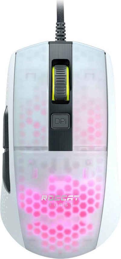 ROCCAT »Burst Pro - Extrem leichte Optical Pro Gaming Maus« Gaming-Maus (kabelgebunden)