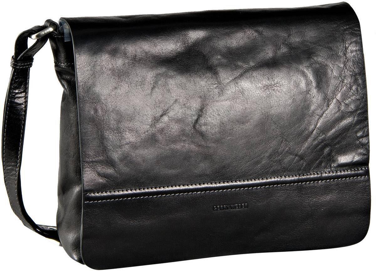 Gerry Weber Umhängetasche »Lugano Flap Bag M«