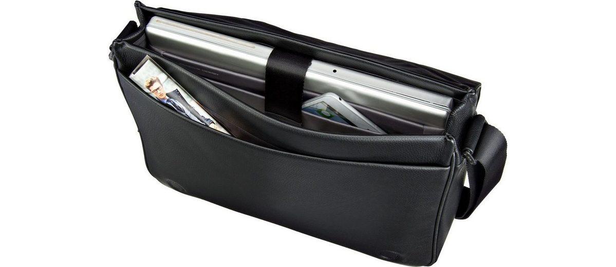Porsche Design Notebooktasche / Tablet Cervo 2.0 ShoulderBag LFH 2018 Günstiger Preis Rabatt Authentisch EUEV0JoLEQ