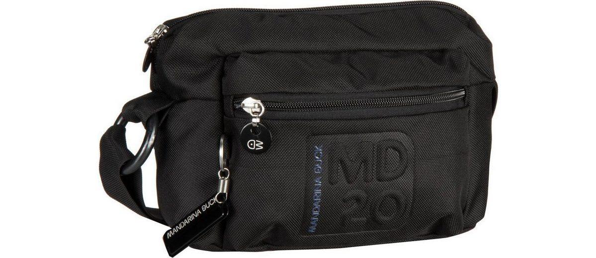 Mandarina Duck Umhängetasche MD20 Crossover Bag Small In Deutschland Billig Steckdose Genießen Rabatt Sehr Billig Billig Verkauf Größte Lieferant PMPds8s9