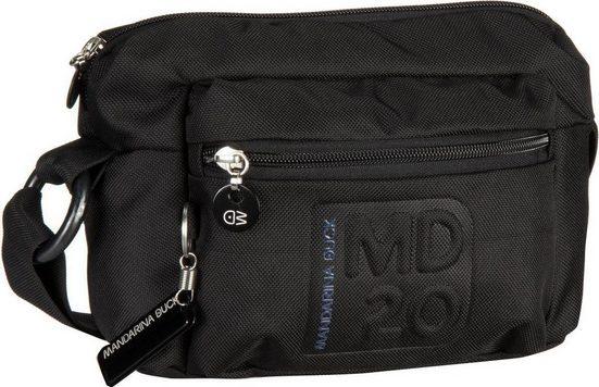 Mandarina Duck Umhängetasche MD20 Crossover Bag Small