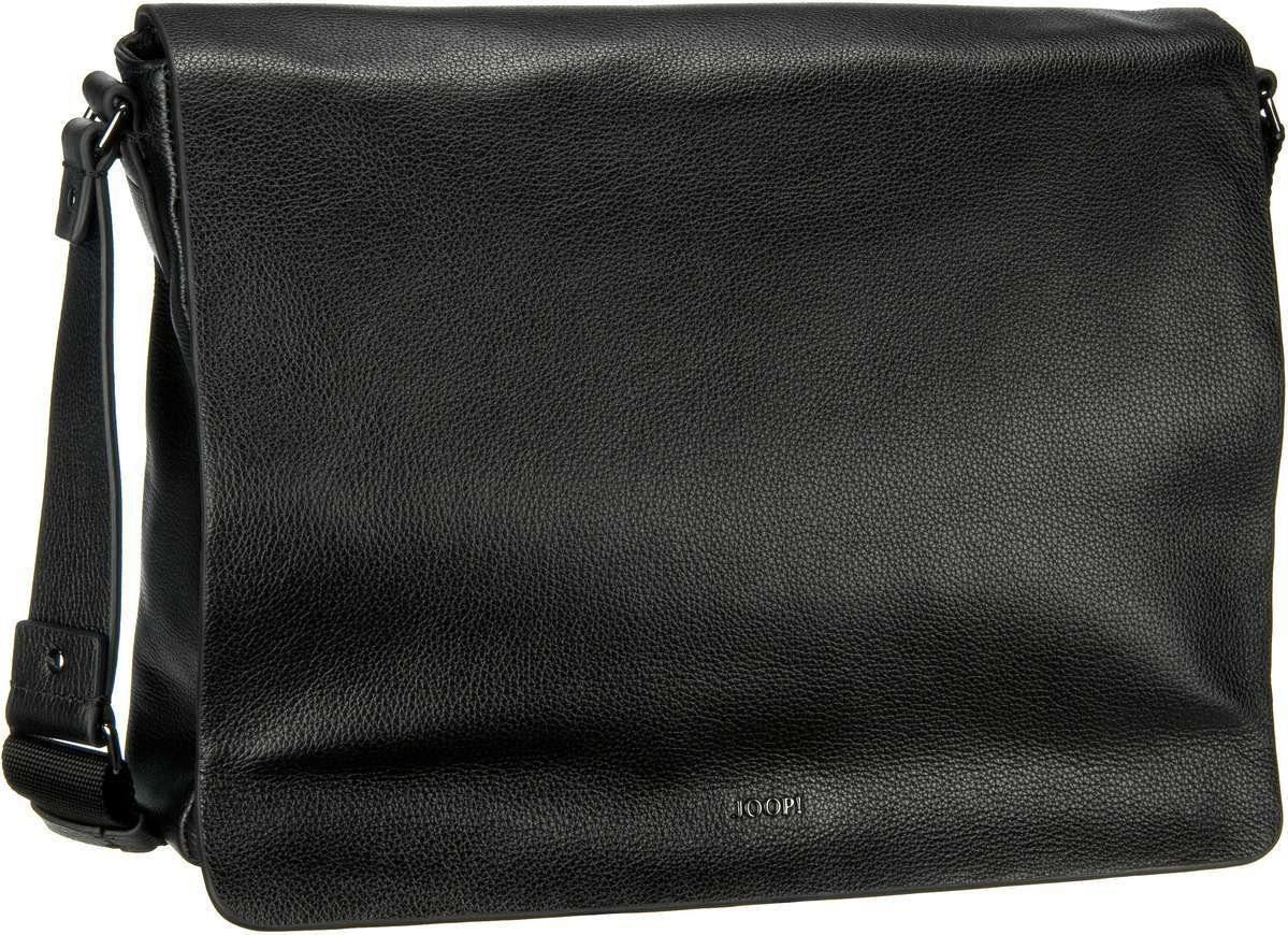 Joop Notebooktasche / Tablet »Doros Cross Grain Flap Bag Large«