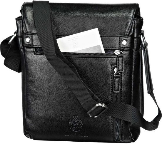 »hannover 4407 S« Leonhard Heyden Umhängetasche Tablet Notebooktasche SqcwFwt0