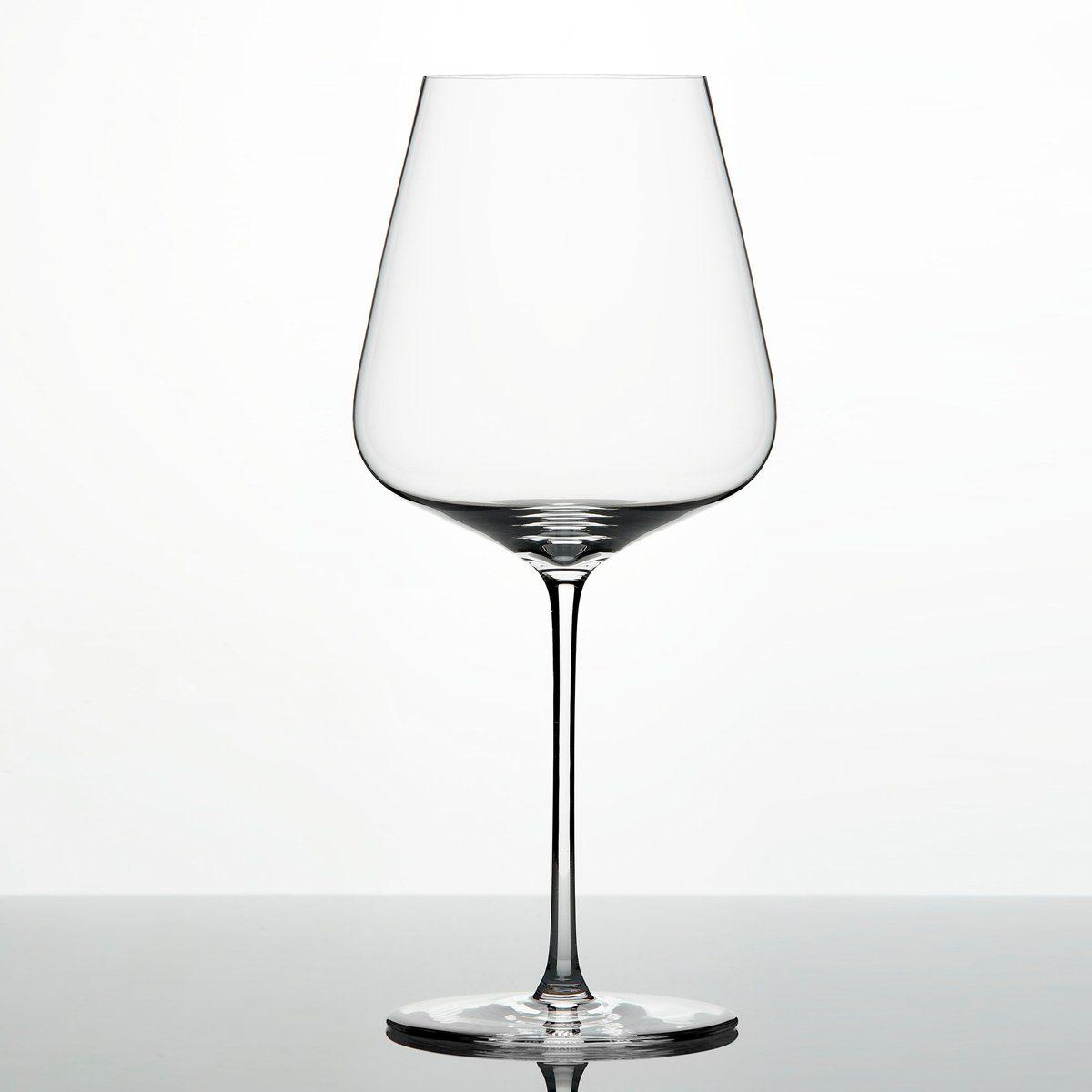 Zalto Zalto Rotweinglas DENKART Bordeaux mundgeblasen