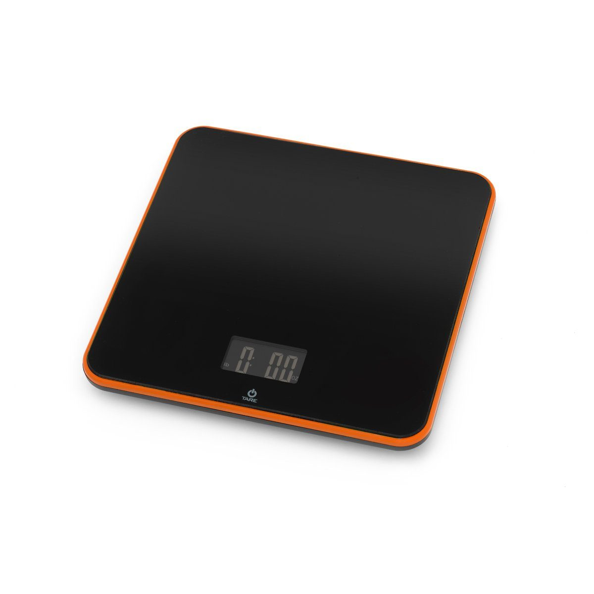 Bengt Ek Design Bengt Ek Design Digitalwaage 3kg schwarz